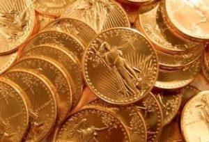 Toujours les meilleurs prix pour l'or